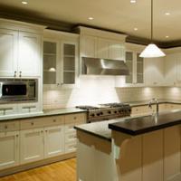 witte keukenkastjes